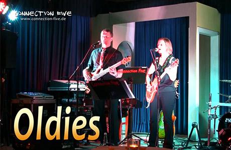 hochzeitsband oldies live