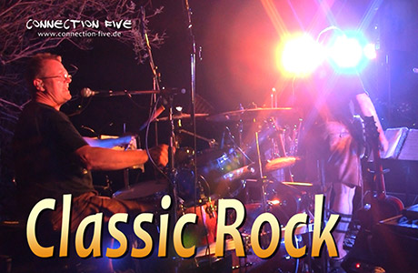 live musik classic rock
