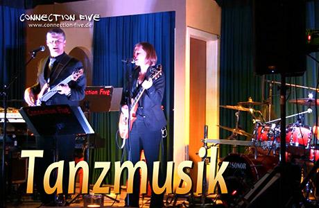 tanzband live